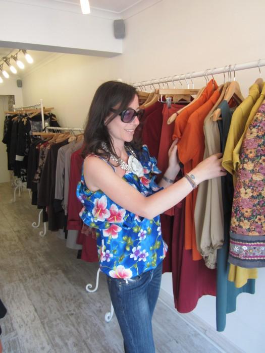 Isabella Ratti - Personal Shopper & Image Consultant @ Silk GIft Milan