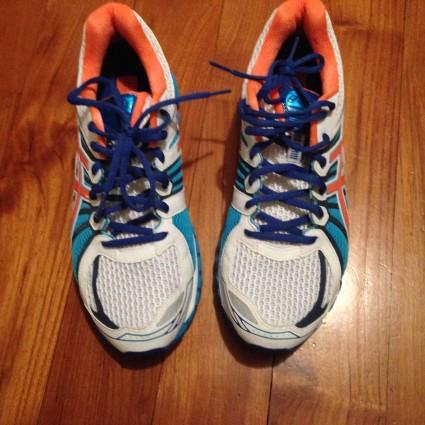 Recensione scarpe running asics Nimbus su ShoeAdvisor